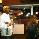 Karaoke At Bailey's Bistro