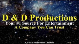 D & D Productions Introduction Video